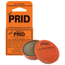 Buy PRID Drawing Salve, 18 gm online used to treat Creams and Ointments - Medical Conditions