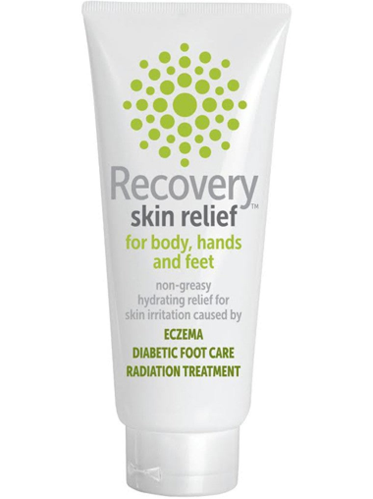 Buy Recovery Skin Relief online used to treat Dry Skin Relief Lotion - Medical Conditions