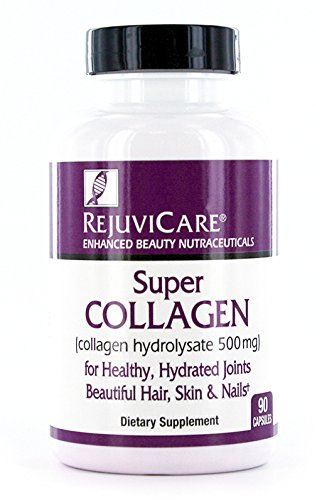Buy RejuviCare Super Collagen online used to treat Joint Care Supplement - Medical Conditions