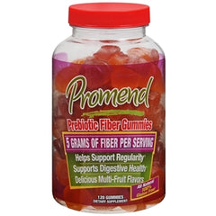 Buy Promend Prebiotic Fiber Gummies online used to treat Vitamins, Minerals & Supplements - Medical Conditions