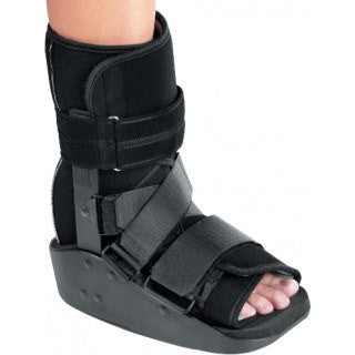Buy MaxTrax Ankle Low Profile Walking Boot online used to treat Aircast Boots - Medical Conditions