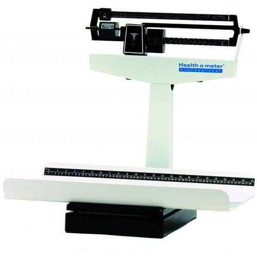 Buy Mechanical Pediatric Tray Scale by Health-O-Meter | Scales