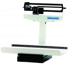 Buy Mechanical Pediatric Tray Scale by Health-O-Meter from a SDVOSB | Scales