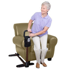 Buy Couch Standing Assist Cane by Stander online | Mountainside Medical Equipment