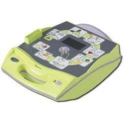 Zoll AED Plus Automated External Defibrillator - Defibrillators - Mountainside Medical Equipment