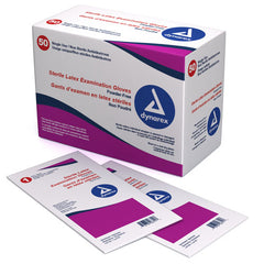 Buy Sterile Latex Exam Glove (Pairs) Powder Free - Large 50 Pair online used to treat Sterile Gloves - Medical Conditions