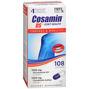 Buy Cosamin DS for Joint Health online used to treat Joint Care Supplement - Medical Conditions
