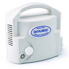 Buy DeVilbiss Pulmo-Aide Compact Nebulizer Machine 3655D online used to treat Nebulizer Machines - Medical Conditions