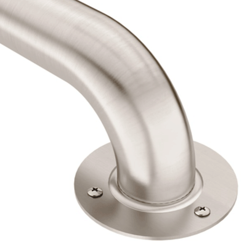 Moen Stainless Steel Grab Bar 36 inch R7436