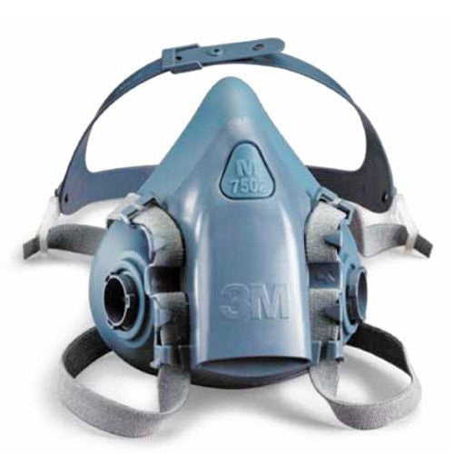 Buy 3M Half Facepiece Respirator 7500 Series online used to treat Face Masks - Medical Conditions