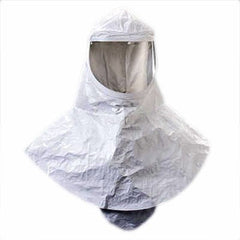 Buy 3M H-Series Protective Isolation Hood with Tychem QC Fabric by 3M Healthcare wholesale bulk | Isolation Supplies
