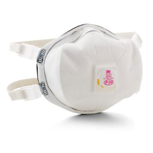 P100 Respirator Protective Mask with Valve