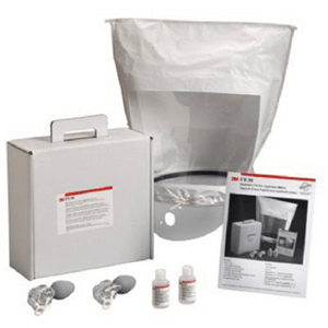 Buy 3M Qualitative Fit Test Apparatus - Sweet by 3M Healthcare from a SDVOSB | Face Mask Fitting Kit