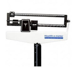 Buy Health-O-Meter Professional Scale with Height Rod, 402KL by Health-O-Meter | Scales
