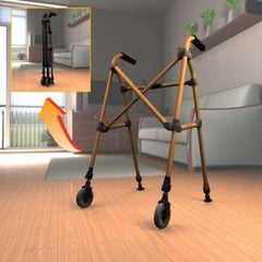 Buy Metro Safety Walker by Stander | Rollators and Walkers