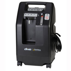 Buy Devilbiss 5 Liter Oxygen Concentrator with Oxygen Sensing Device by Drive Medical | SDVOSB - Mountainside Medical Equipment