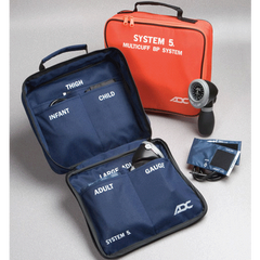 Buy ADC System 5 EMT Blood Pressure Kit by ADC | SDVOSB - Mountainside Medical Equipment