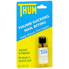 Buy Thum, Anti Thumb Sucking & Nail Biting Treatment online used to treat Nail Care - Medical Conditions