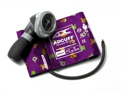 Buy ADC Diagnostix 703 Series Aneroid Sphygmomanometer used for Manual Blood Pressure Monitors by ADC