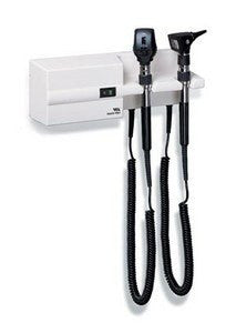 Welch Allyn 767 Integrated Diagnostic System & Wall Transformer Set for Professions by Welch Allyn | Medical Supplies