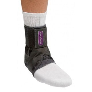 Procare Stabilized Ankle Support - Braces and Collars - Mountainside Medical Equipment