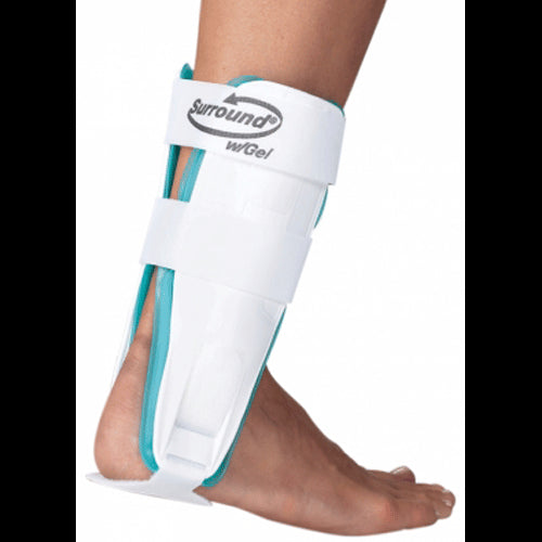 Buy Procare Surround Gel Ankle Brace with Coupon Code from DJO Global Sale - Mountainside Medical Equipment