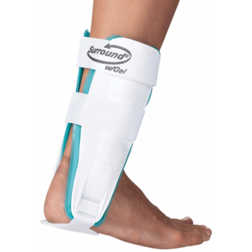 Procare Surround Gel Ankle Brace - Ankle Braces - Mountainside Medical Equipment