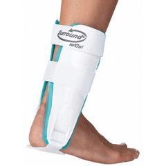 [price] Procare Surround Gel Ankle Brace used for Ankle Braces made by DJO Global [sku]