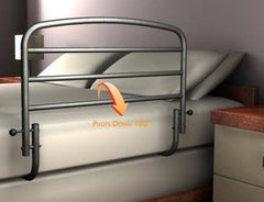 Buy Safety Bed Rail 30 inch by Stander online | Mountainside Medical Equipment