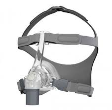 Eson CPAP Mask with Headgear, Medium - CPR Masks & Supplies - Mountainside Medical Equipment