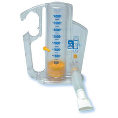 Buy ASD Coach 2 Incentive Spirometer 4000mL, One Way Valve online used to treat Incentive Spirometers - Medical Conditions