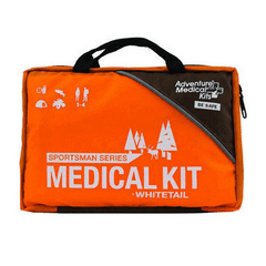 Buy Sportsman Series Whitetail First Aid Kit with Coupon Code from Tender Corporation Sale - Mountainside Medical Equipment