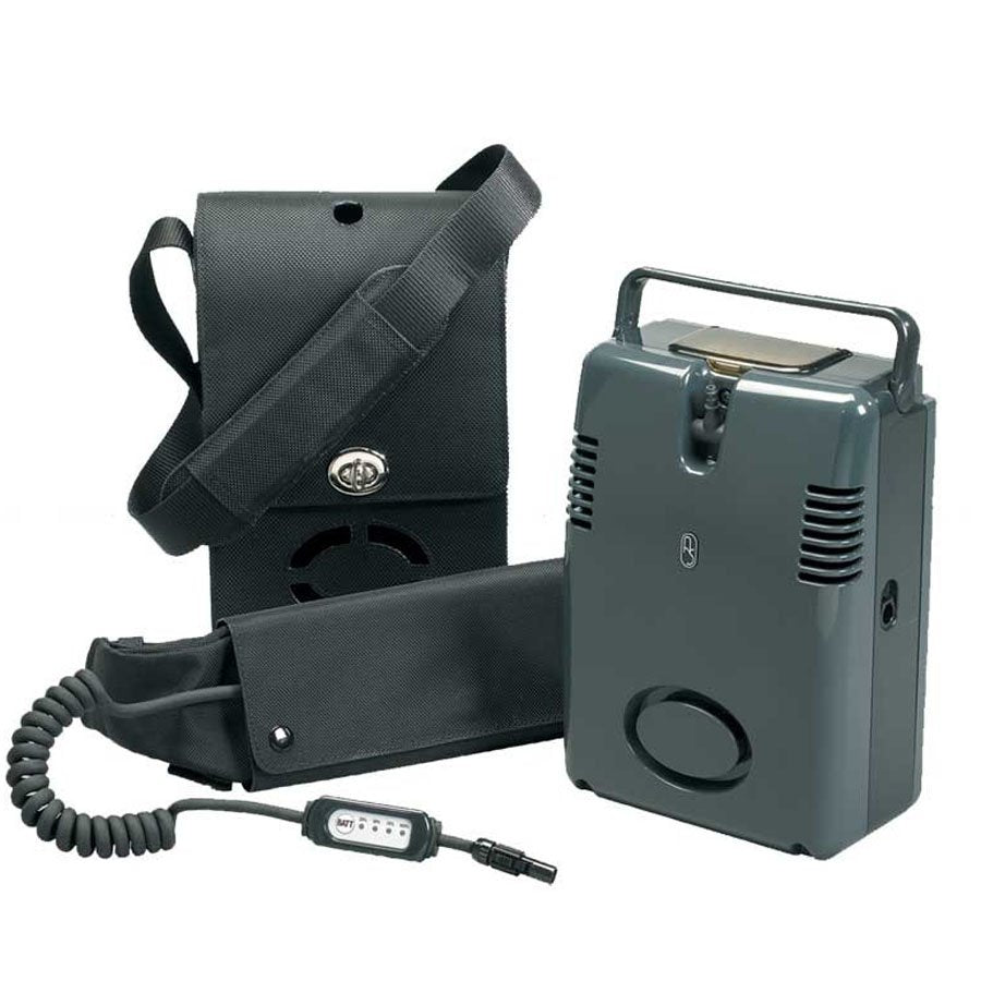 Buy Airsep FreeStyle 3 Portable Oxygen Concentrator online used to treat Portable Oxygen Concentrators - Medical Conditions