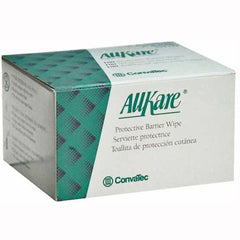 Buy AllKare Protective Skin Barrier Wipes, 50 box by Convatec | SDVOSB - Mountainside Medical Equipment