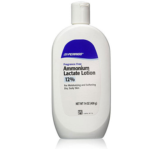 Buy Ammonium Lactate 12% Lotion for Eczema online used to treat Treat Dry Skin - Medical Conditions