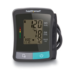 Automatic Digital Blood Pressure Monitor with SmartRead Plus
