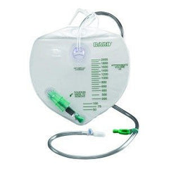 Buy Bard Infection Control Urine Drainage Bag 2000mL by Bard Medical | Home Medical Supplies Online