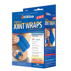 Buy Bed Buddy Joint Pain Relief Wrap Hot & Cold Therapy, Small online used to treat Joint Pain Relief - Medical Conditions