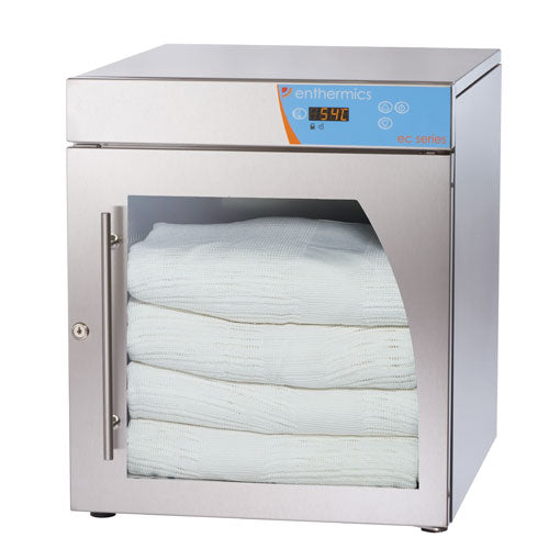 Enthermics Blanket Warmer Cabinet EC250 - Blanket Warmers - Mountainside Medical Equipment