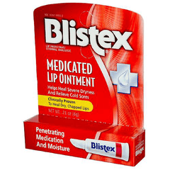 [price] Blistex Medicated Lip Ointment used for Lip Protectant made by Mountainside Medical Equipment [sku]