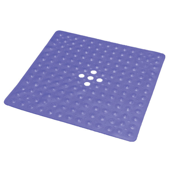 Buy Extra Long Bath Mat, Blue online used to treat Bath Safety - Medical Conditions