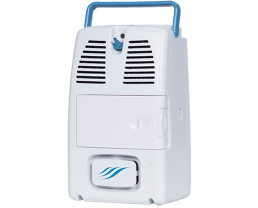Buy AirSep Freestyle 5 Portable Oxygen Concentrator online used to treat Oxygen Concentrators - Medical Conditions
