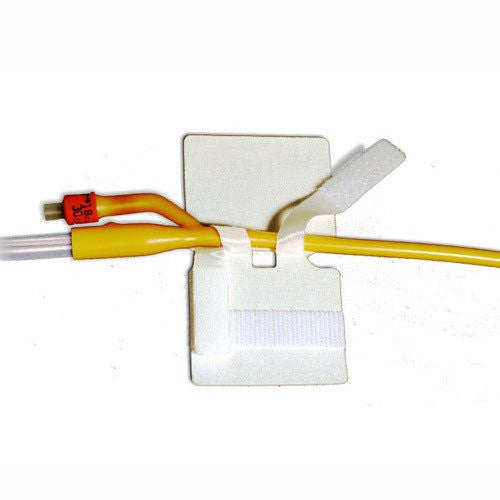 Buy Cath Secure Dual Tab Catheter Holder by MC Johnson online | Mountainside Medical Equipment