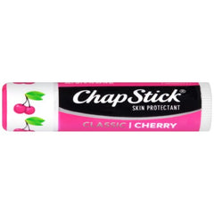 Buy ChapStick Classic Cherry Flavored Lip Balm online used to treat Lip Balm - Medical Conditions