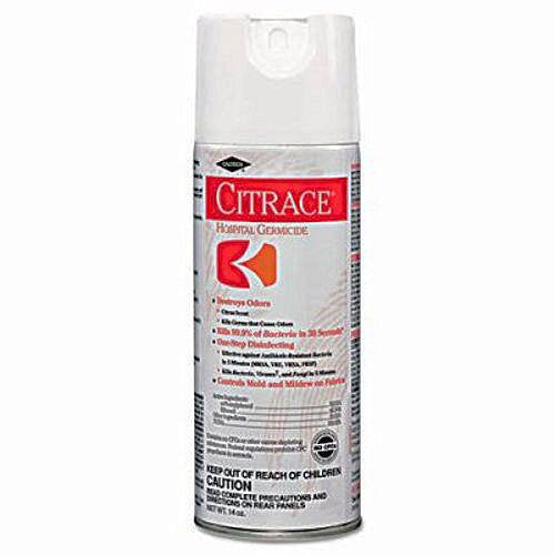Citrace Germicidal Hospital Disinfectant Air Freshener