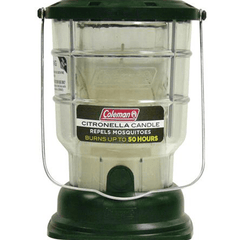 Coleman 50-Hour Citronella Lantern for Insect Bites by Wisconsin Pharmacal Company | Medical Supplies