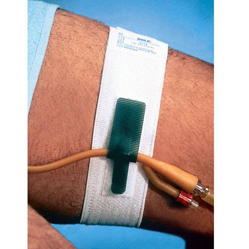 Dale Foley Catheter Holder with Stretch Material