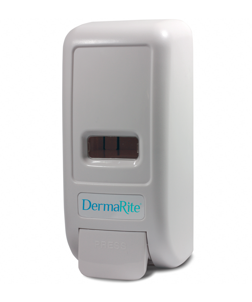 GelRite Hand Sanitizer Wall Dispenser Only - Hand Sanitizers - Mountainside Medical Equipment