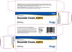Buy Desonide Skin Cream 0.05% by Perrigo online used to treat Psoriasis Treatment - Medical Conditions