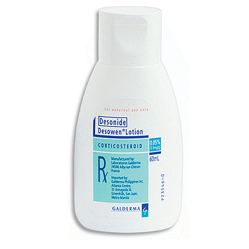 Buy Desonide Skin Lotion 0.05% by Global online used to treat Anti-Inflammatory Lotion - Medical Conditions